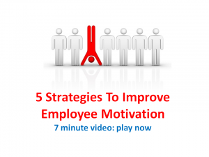 Employer Flexibility Increases Employee Satisfaction