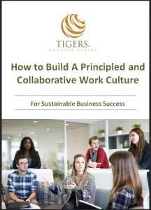 Define Your Workplace Culture To Improve Performance
