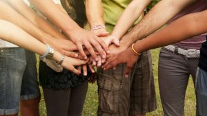 Four Ways to Improve Interdependence on Your Team